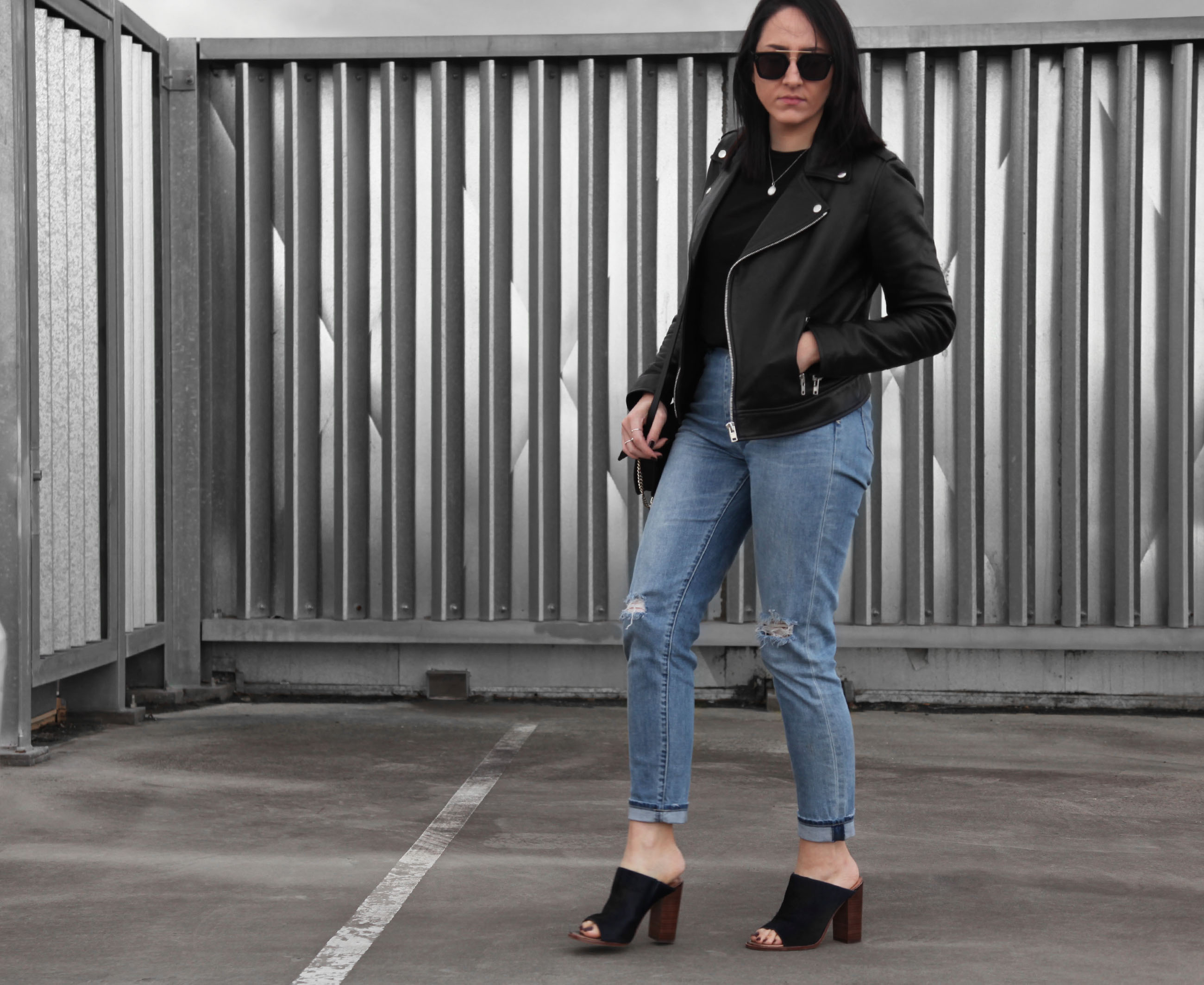 investing in a leather jacket - designbyaikonik 2