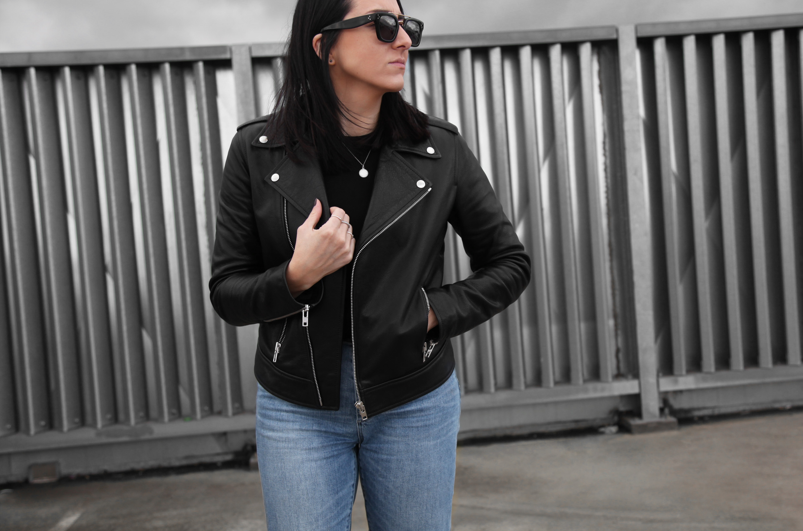 investing in a leather jacket - designbyaikonik 3