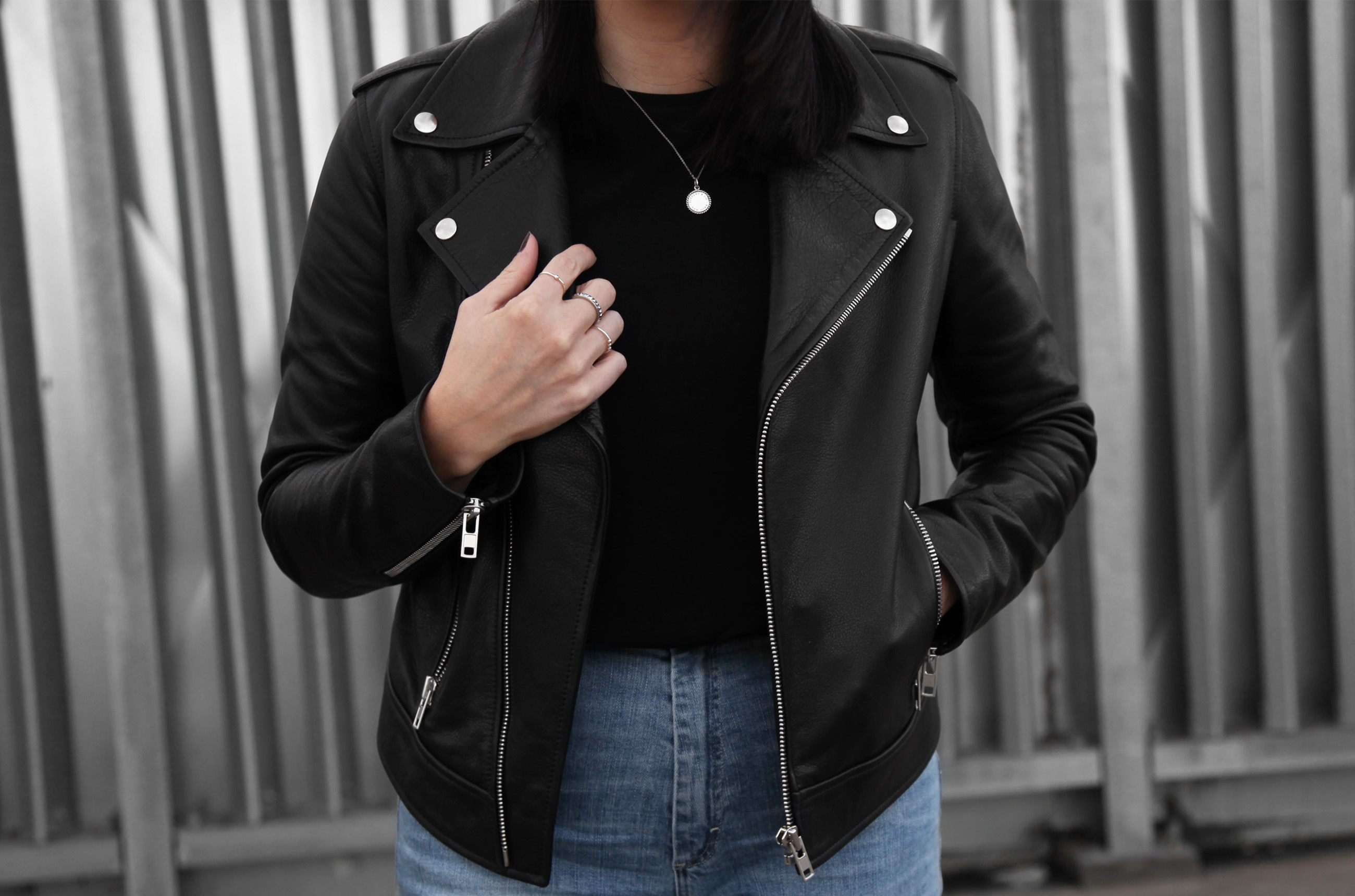 investing in a leather jacket - designbyaikonik 4
