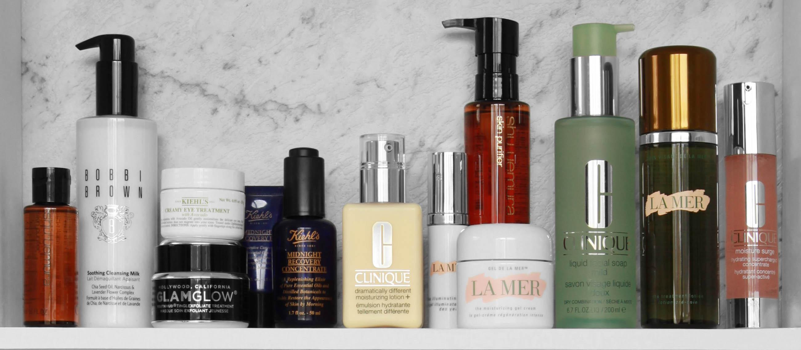Makeup Shelfie Beauty Essentials _ Design By Aikonik 3
