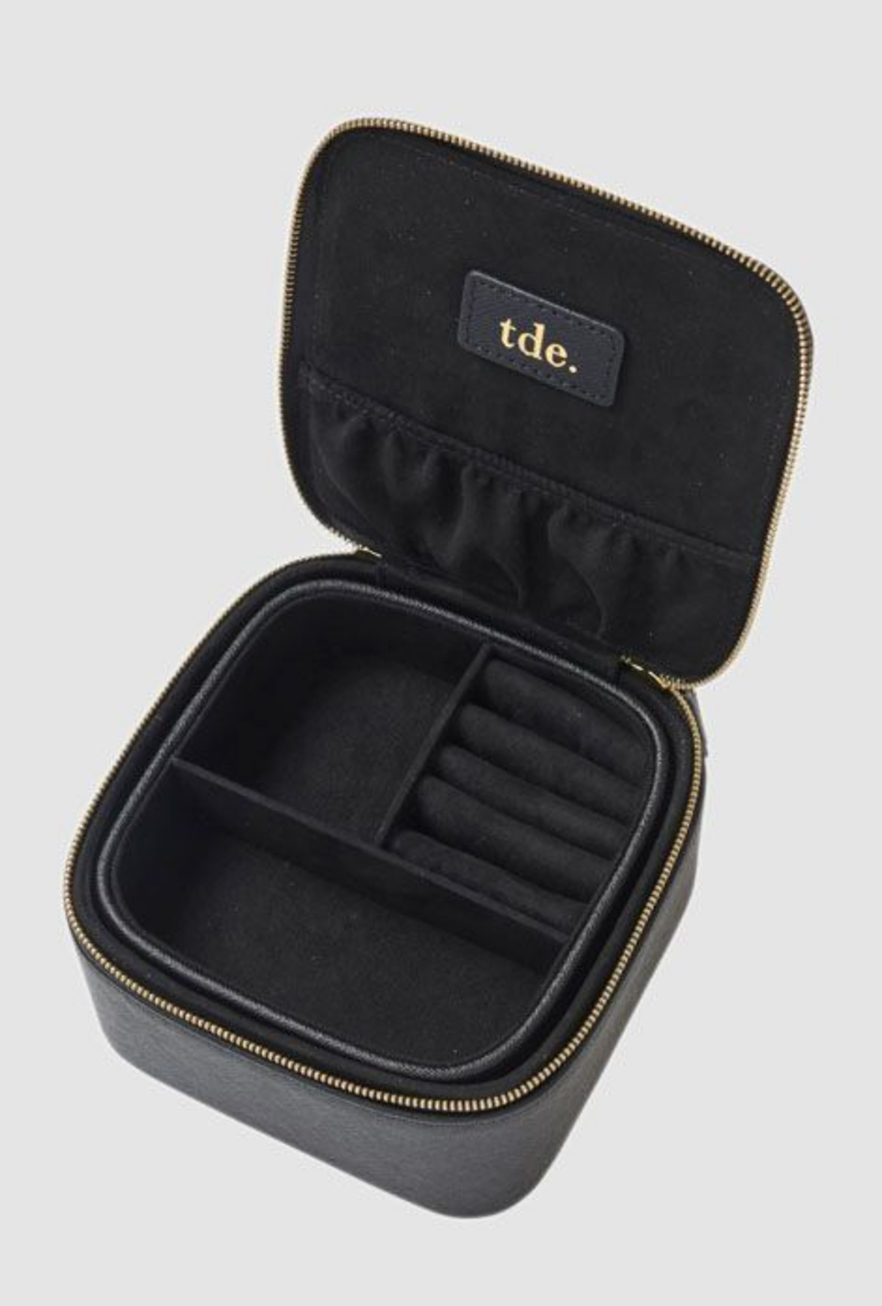 TDE Jewellery Box