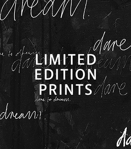 Design By Aikonik - Limited Edition Prints