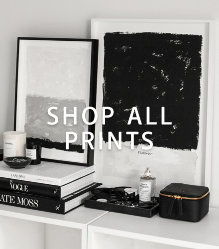 Design By Aikonik - Shop All Prints