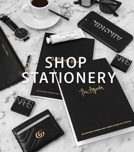 Design By Aikonik - Shop Stationery