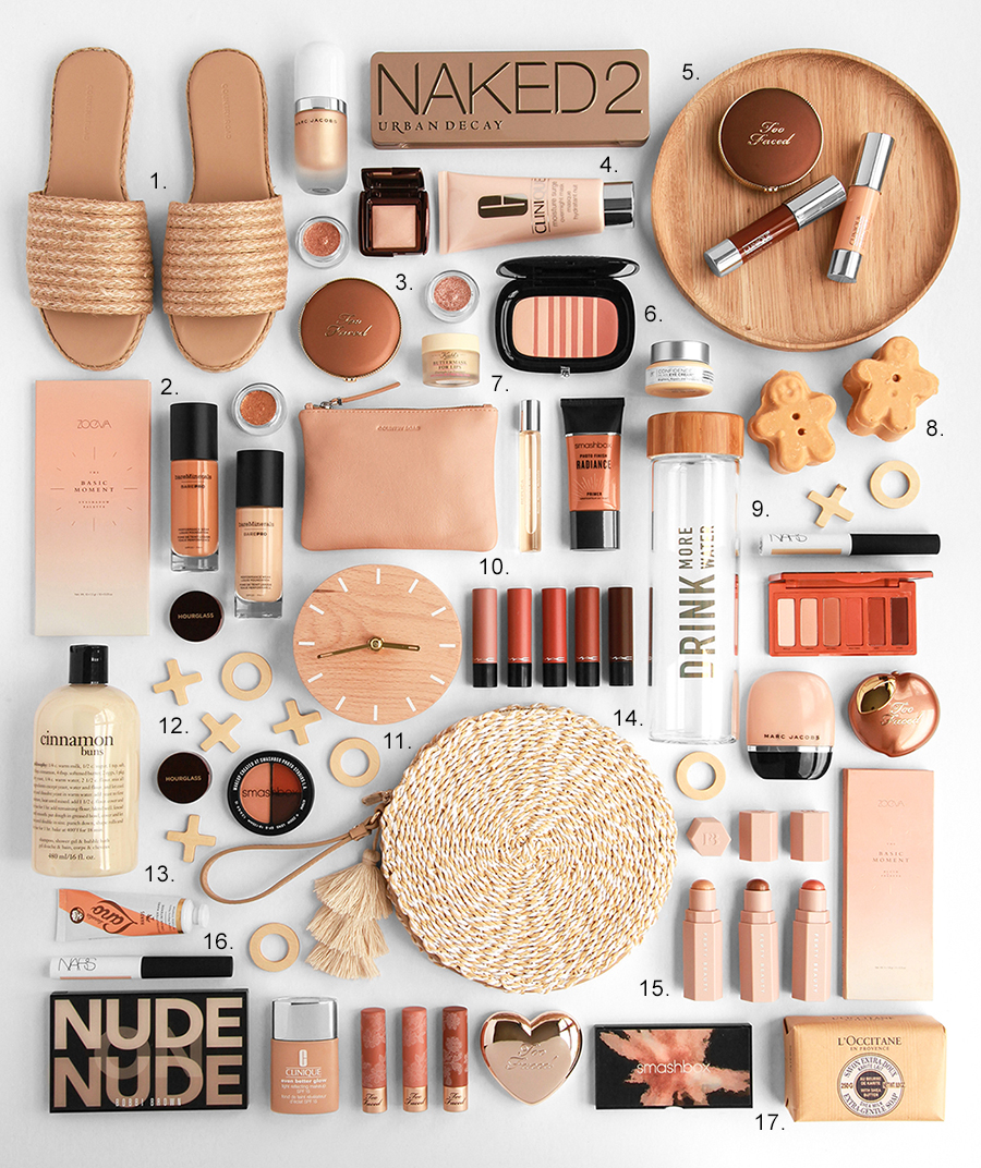 Christmas Gift Guide - Design By Aikonik - neutral