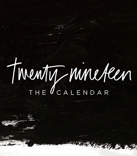 Design By Aikonik - The Calendar