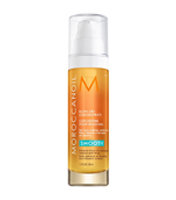 moroccan oil blow dry