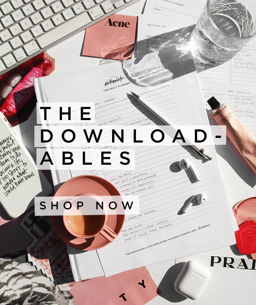 Shop The Downloadables