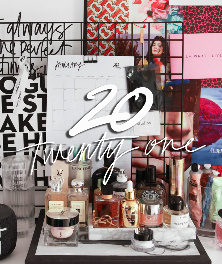 Shop The 2021 Calendar