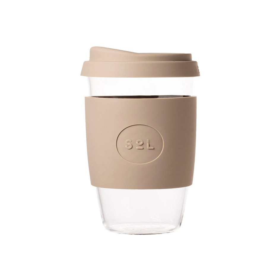 sol cup - design by aikonik