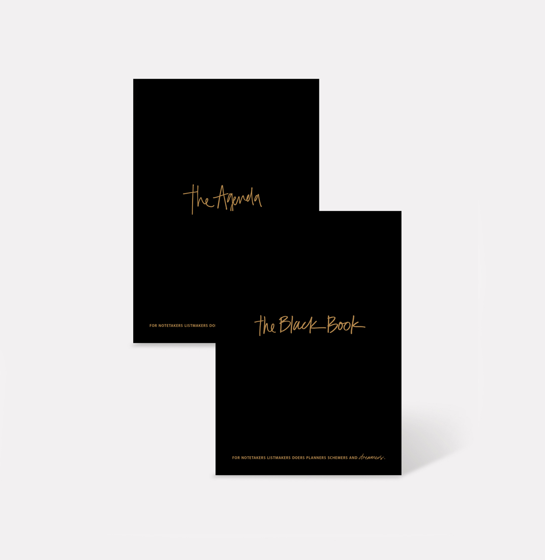 the stationery pack - design by aikonik